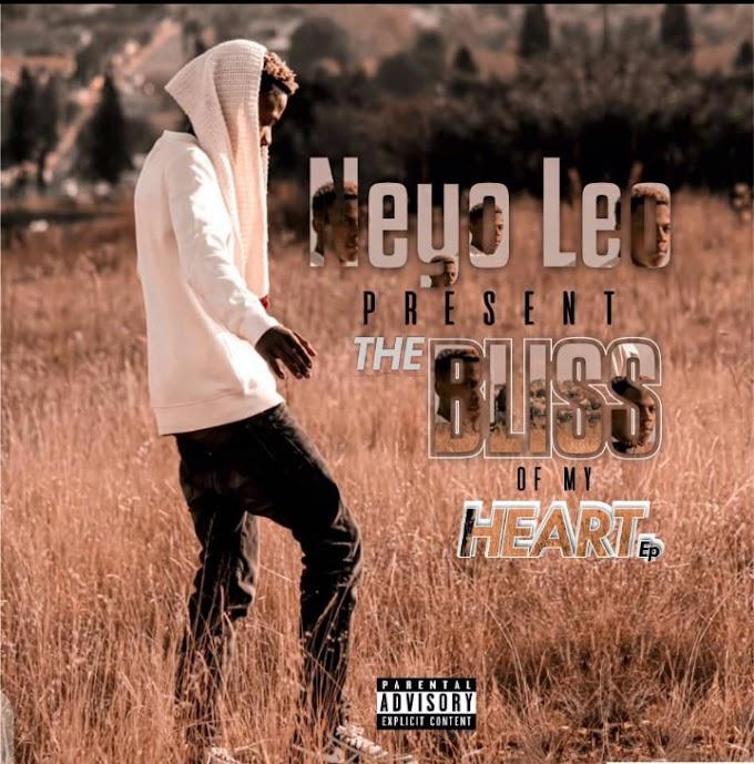 FULL EP: Neyo Leo - Bliss Of My Heart EP