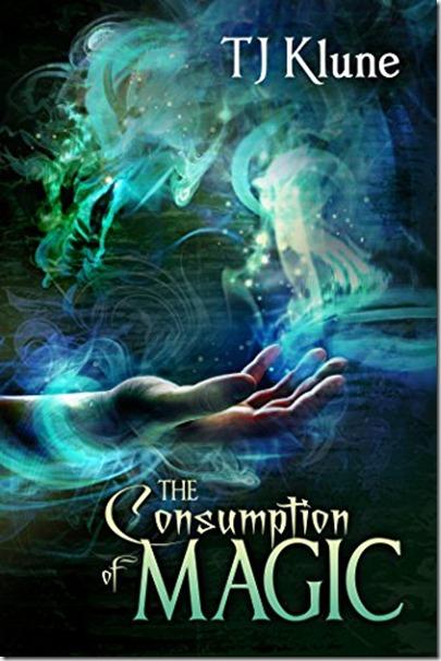 consumption of magic