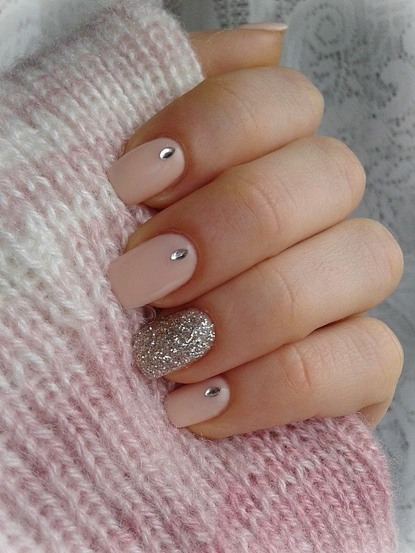 Delicate Nail Art Designs For This Weekend 2015 Fashionte
