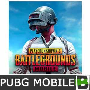 تحميل لعبة ببجي موبايل PUBG Mobile للكمبيوتر والموبايل