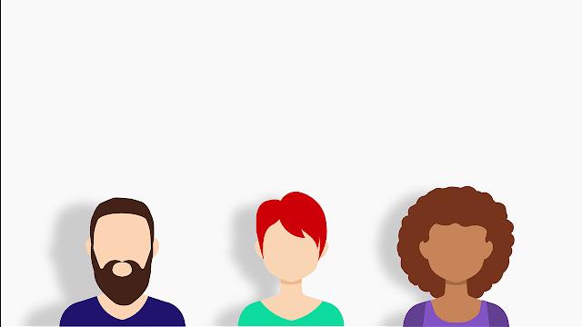 Cara Membuat Avatar Keren Facebook di Android Terbaru