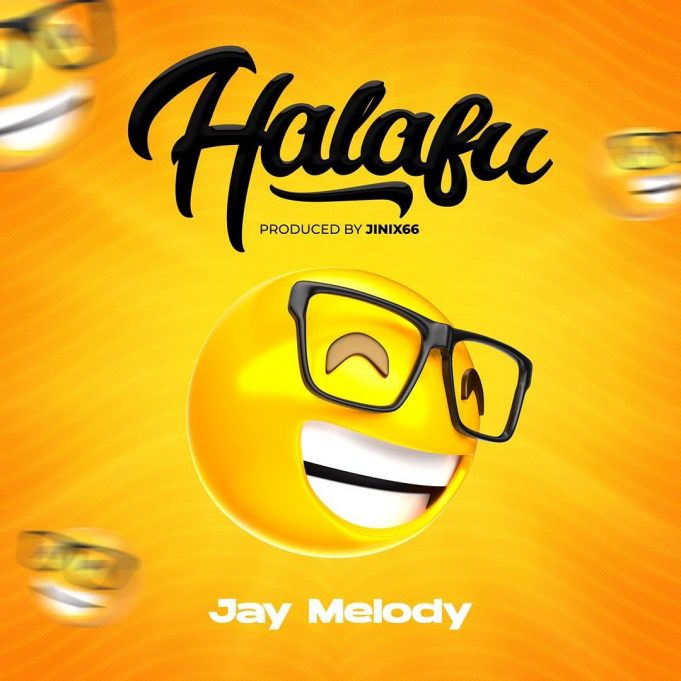 AUDIO   Jay Melody – Halafu   Mp3 Download
