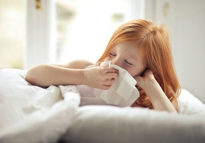 नाक के रोग भगाने के 12 घरेलु उपाय