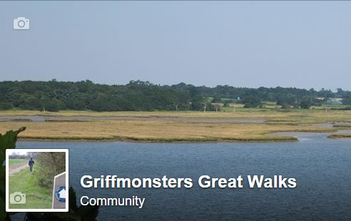 Griffmonsters Facebook Page