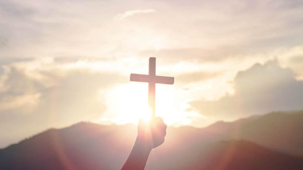 Vác thập giá theo Chúa