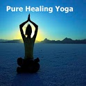 Pure Healing Yoga icon