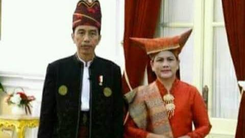 Daftar Etnis yang Tak Puas dengan Kinerja Jokowi Berdasarkan Hasil Survei
