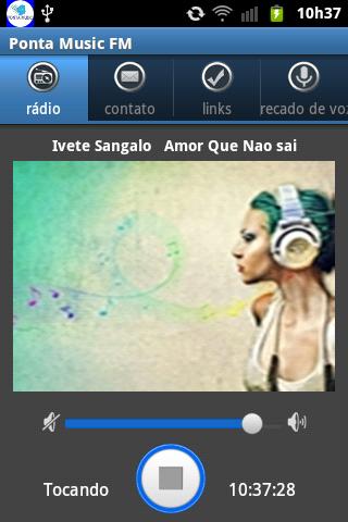 Ponta Music FM