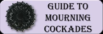 Mourning Cockades
