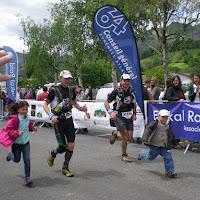 Euskal Trail 2013