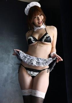 Sayama Ai 佐山愛