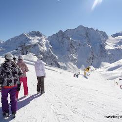 Snowboarding - Solden 2012