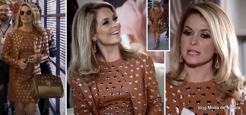 moda da novela G3R4Ç4O BR4S1L - look da Pamela dia 10 de maio