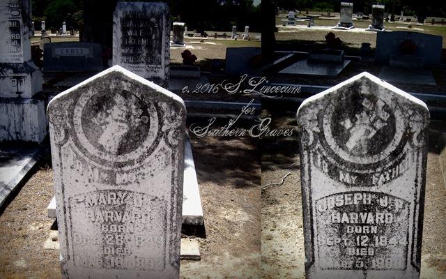 Harmony - Smyrna Cemetery