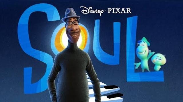 Soul estreia está Sexta 25 de dezembro no Disney+