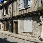 Rue Saint-Thibault