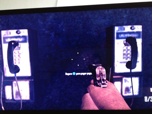 Call of Duty – Black Ops 2 – Zumbis – Green Run -Tranzit