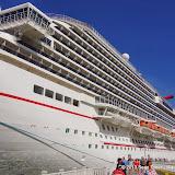 01-01-14 Western Caribbean Cruise - Day 4 - Roatan, Honduras - IMGP0859.JPG