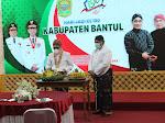 Hari Jadi yang Ke-190 Kabupaten Bantul, Dandim Ceritakan Sejarah Perjuangan
