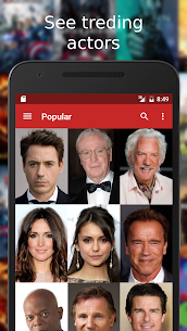 UMAT – Movies & TV App Download For Android 6