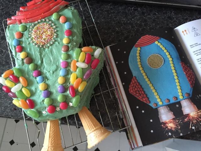 baked-roaring-rocket-cake