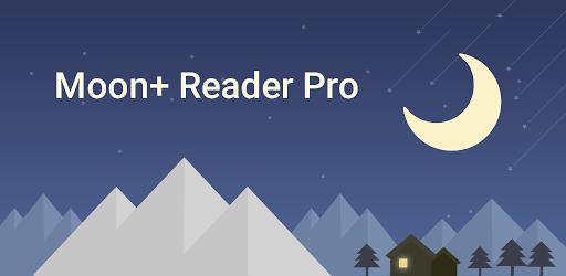 Download Moon+Reader v4.3.0 APK Full Grátis - Aplicativos Android