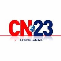 Ver canal CN23 Online HD gratis en Vivo por internet