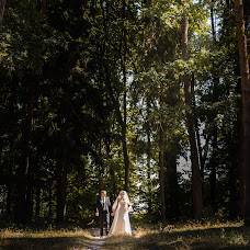 Wedding photographer Pavlo Nagornyy (pavlonagorny). Photo of 03.10.2015