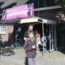 Wandelvierdaagse 2010 Woensdag
