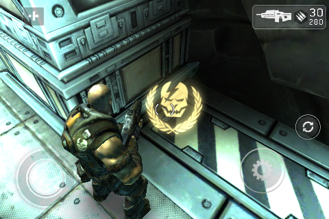 IMG_0580 REVIEW: ShadowGun (Android OS e iOS)