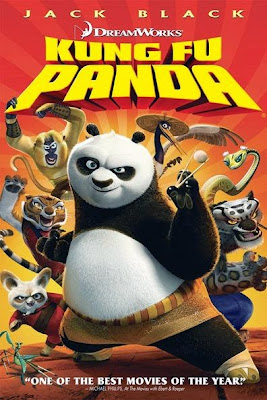 Kung Fu Panda (2008) BluRay 720p HD Watch Online, Download Full Movie For Free