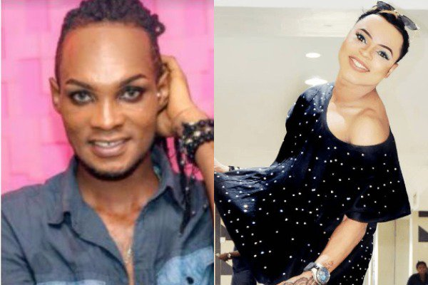 Don't Do My 'Ashawo' Job, Stick To Your Make-Up Profession – Ghanaian G.ay Man Tells Bobrisky