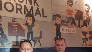 DPP Media Independen Online Indonesia Minta Polri tangkap pelaku penembakan Wartawan di Pematang Siantar