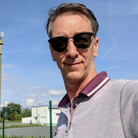 Profile photo of Stuart Cook (courses coordinator)