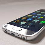 Samsung Galaxy S7 Samsung Galaxy S7 vs Galaxy S6
