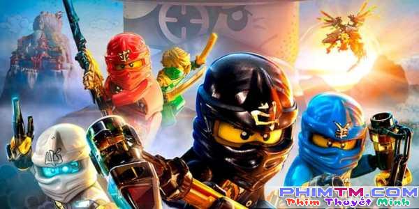 7 chi tiết không-thể-không-biết về The LEGO Batman Movie - Ảnh 7.