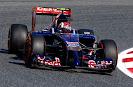 Daniil Kvyat (RUS/ Scuderia Toro Rosso)