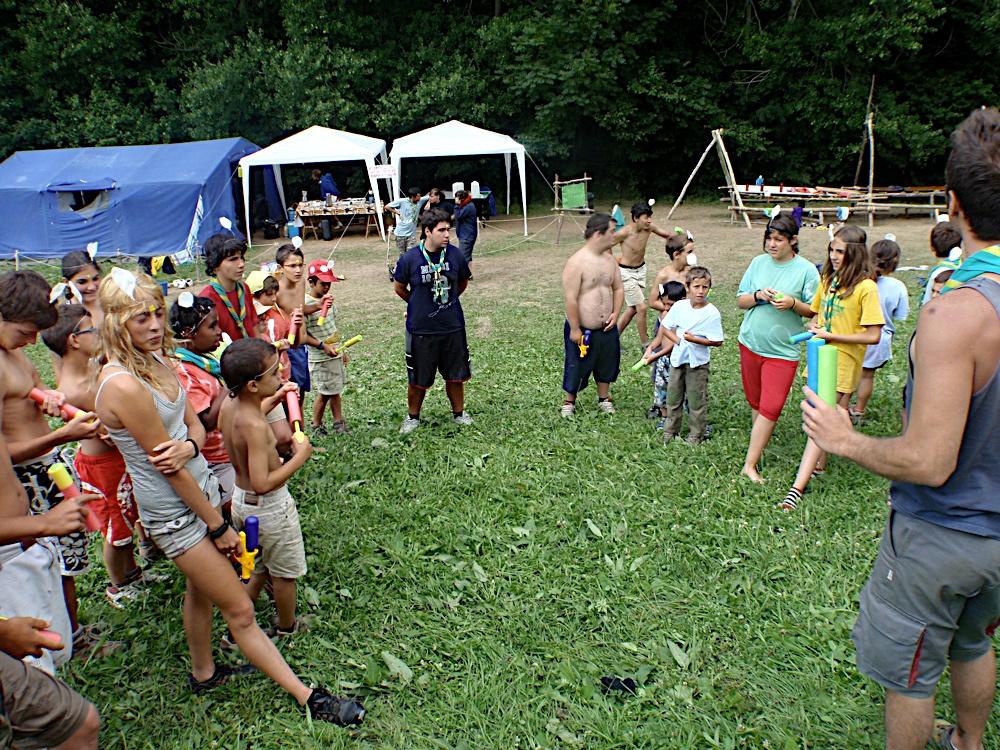Campaments dEstiu 2010 a la Mola dAmunt - campamentsestiu533.jpg