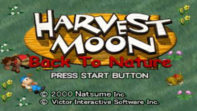 kali ini  bakal ngebahas salah satu Harvest Moon yang  Alasan Harvest Moon: Back to Nature Tetap Eksis