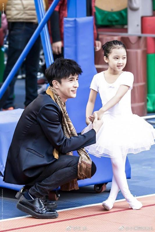 Zhang Waner China Actor
