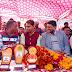 राज्यमंत्री राठखेड़ा की जीत की खुशी में आयोजित क्रिकेट टूर्नामेंट का हुआ सफलतम आयोजन
