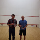 2013 RI Open, 4.5 winner, and finalist