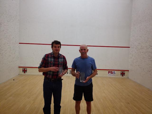 2013 RI Open, 4.5 winner, and finalist