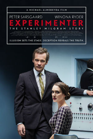 Experimenter - Người Thử Nghiệm