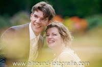Bruidsreportage (Trouwfotograaf) - Foto van bruidspaar - 212