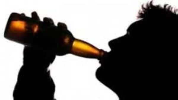 झमटिया घाट पर हंगामा करते नशे में चूर युवक गिरफ्तार
