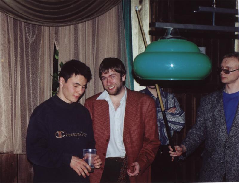 Pickup Artist Vadim Sova, Vadim Sova