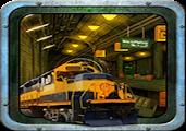 EnaGames - A Secret Plan: The Subway Station Escape