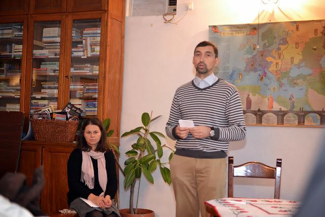 Dr. Pavel Chirila - Exista un stil de viata ortodox - (12)