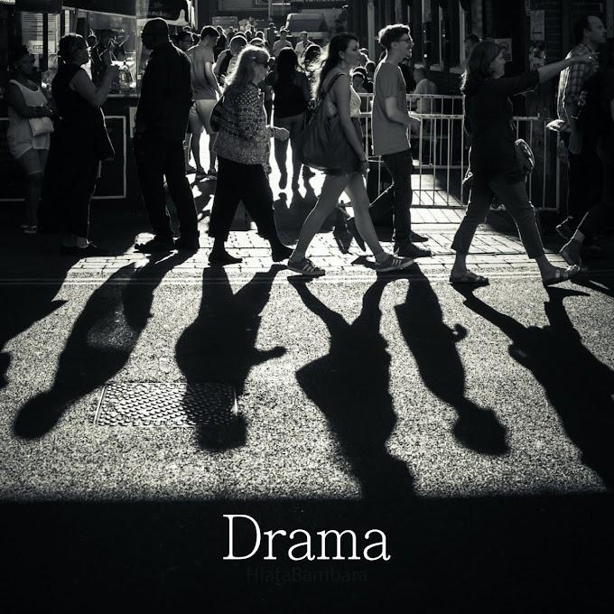 """Em """"Drama"""", produtor musical patense Fabrício Henrique explora novas sonoridades"""
